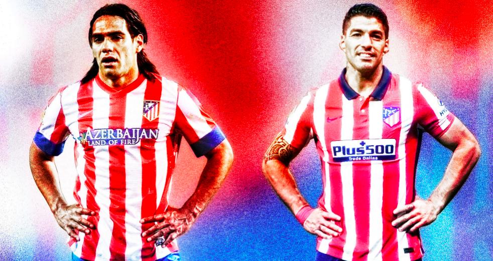 Luis Suárez tras los pasos del Tigre