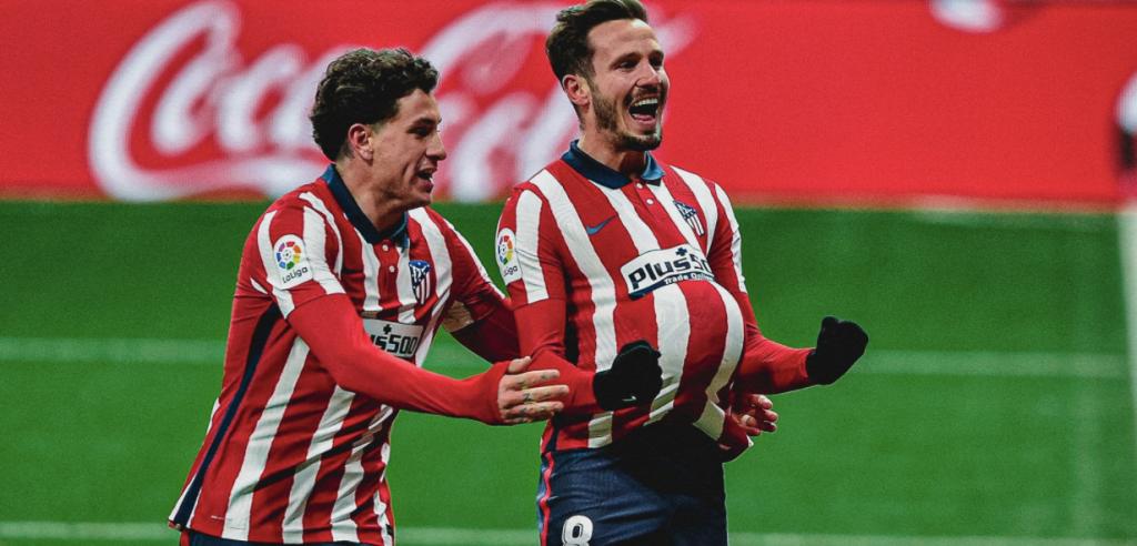 Atlético de Madrid -Sevilla: Resumen, resultado y goles