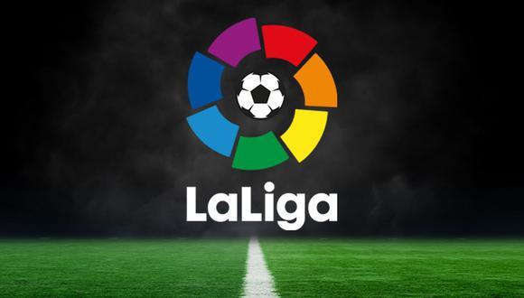 Clasificación LaLiga Santander 2020 - 2021