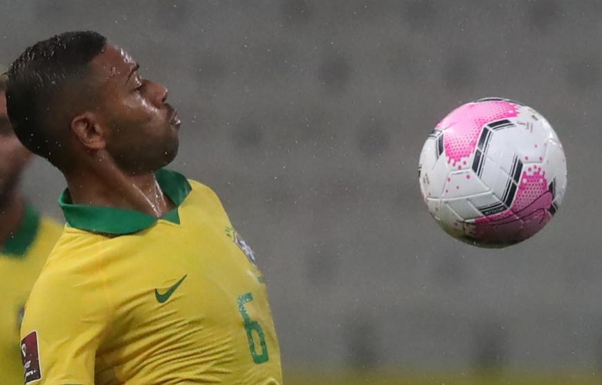 Lodi fue de lo poco positivo de Brasil