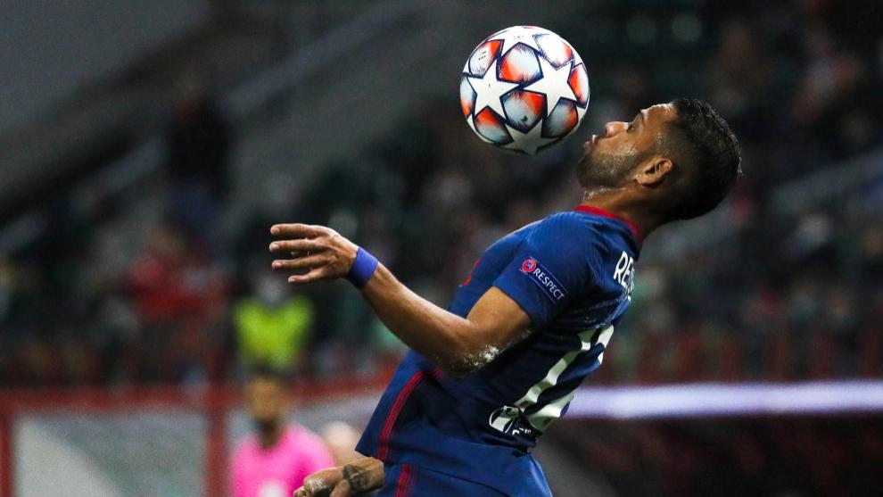 """Lodi se desata con Brasil y ya piensa a lo grande en el Atlético: """"Podemos ganar LaLiga"""""""