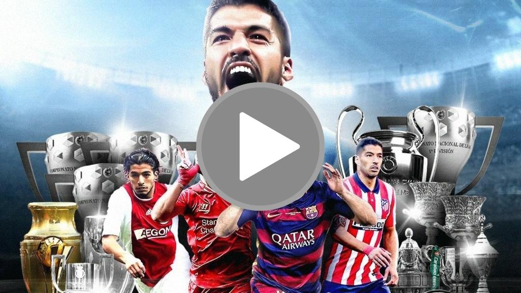 Por esto teme el Real Madrid a Luis Suárez: Los 11 goles a los blancos que hacen soñar al Atlético