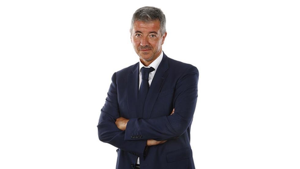 """Gil Marín cree que las palabras de Velasco Carballo  """"condicionan decisiones de los colegiados"""""""