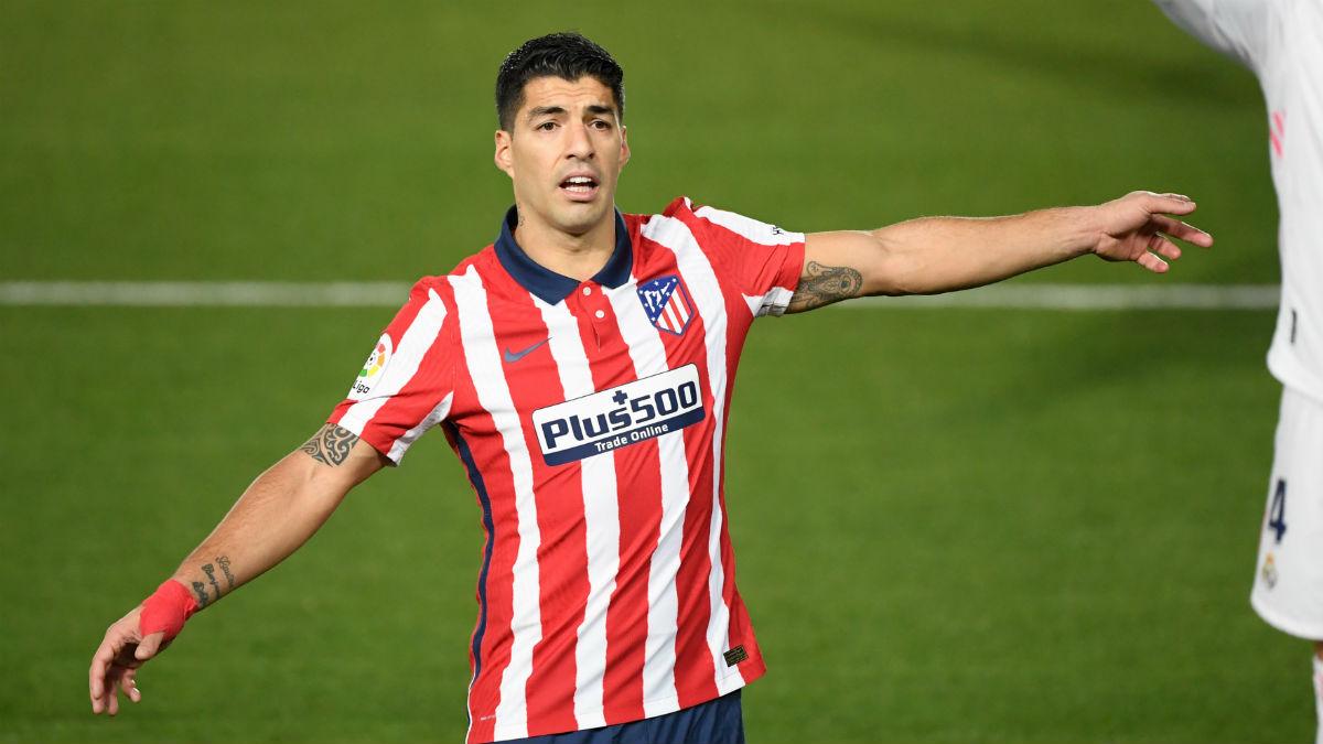 Luis Suárez se enfrenta a uno de sus rivales favoritos… ¡Un Real Madrid que le tiene pánico!