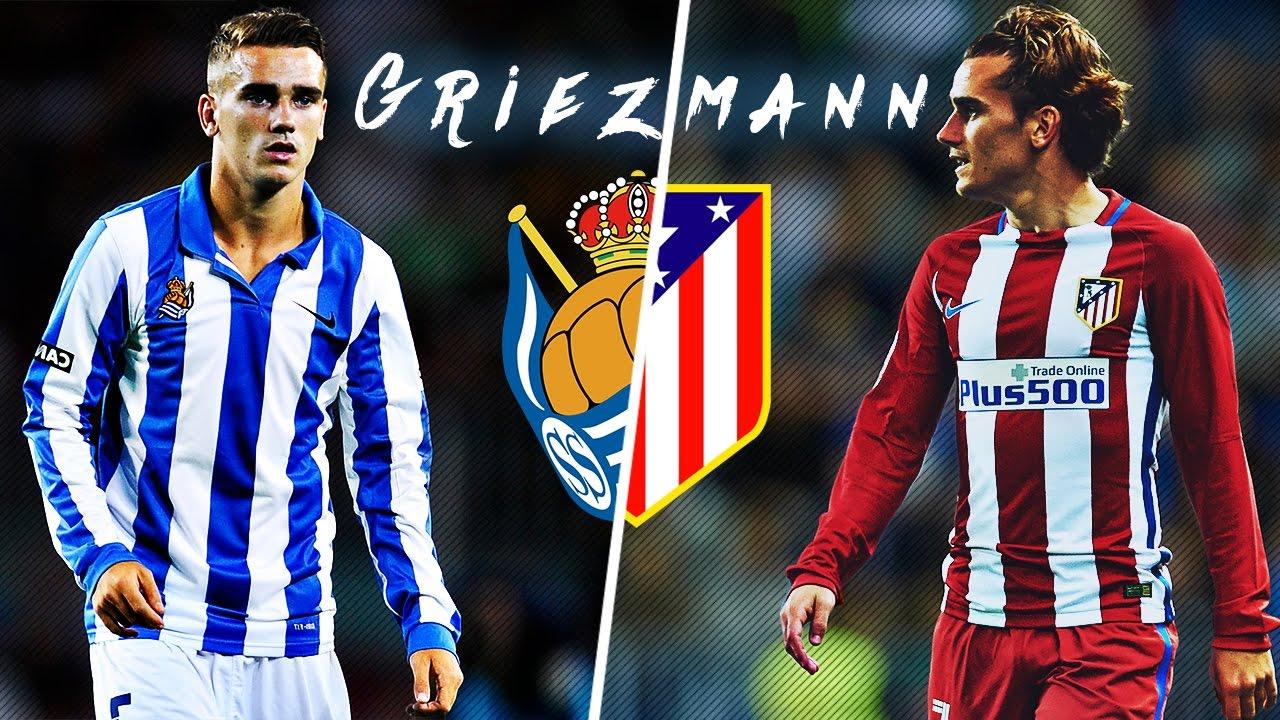 Real Sociedad: Raíces y goles sin celebración para Antoine Griezmann